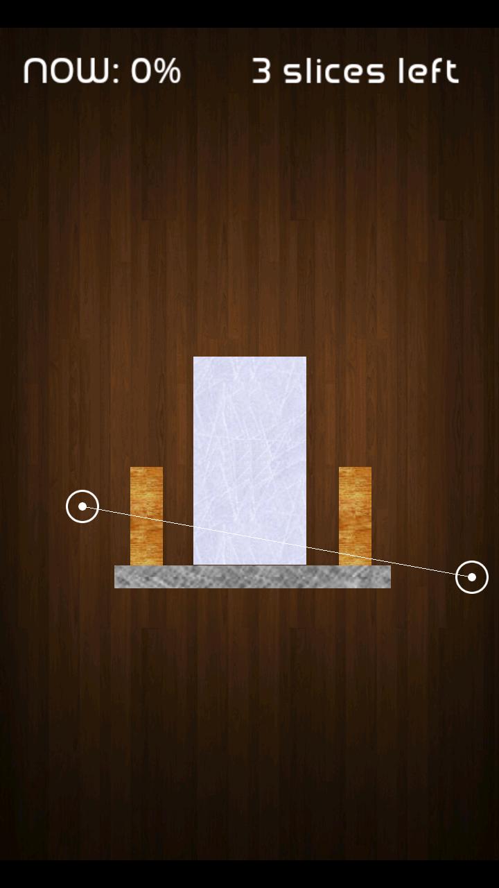 androidアプリ ブレイドマスター攻略スクリーンショット3