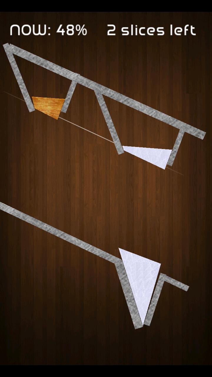 androidアプリ ブレイドマスター攻略スクリーンショット4