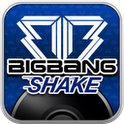 BIGBANG シェイク
