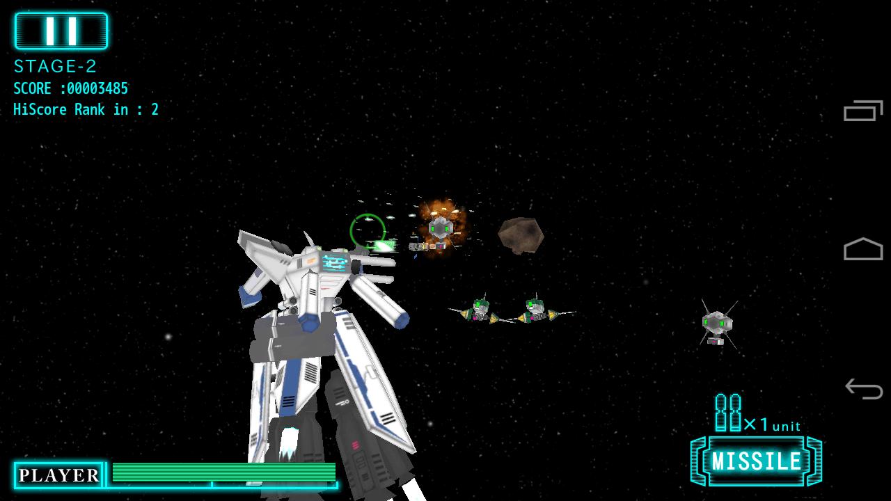 androidアプリ HERA 破滅の女神攻略スクリーンショット3