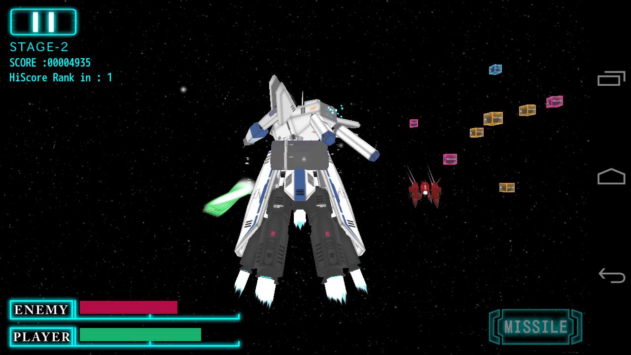 androidアプリ HERA 破滅の女神攻略スクリーンショット5