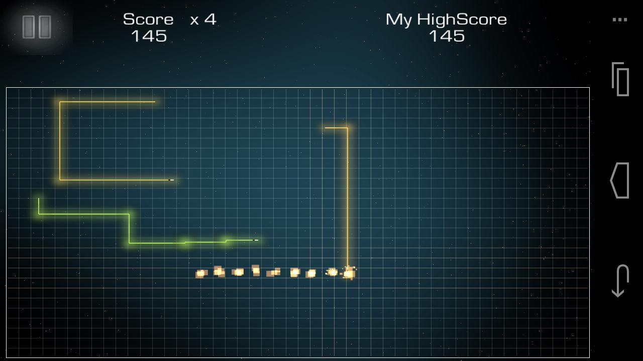 androidアプリ ハードラインズHD攻略スクリーンショット2