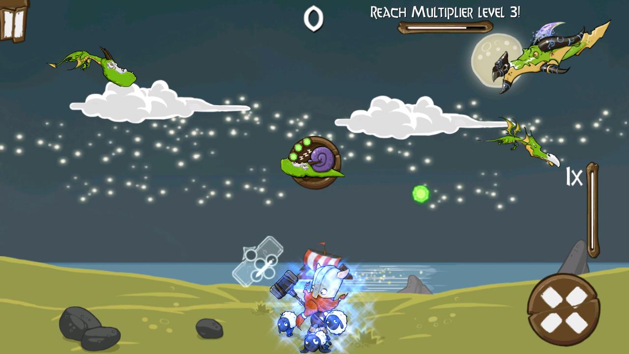 androidアプリ ディム ユー ドラゴンズ!攻略スクリーンショット4
