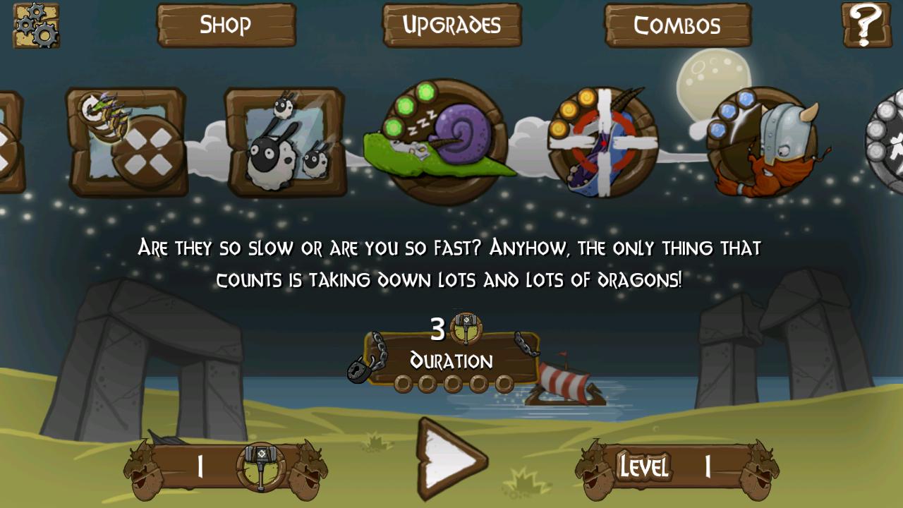 androidアプリ ディム ユー ドラゴンズ!攻略スクリーンショット5