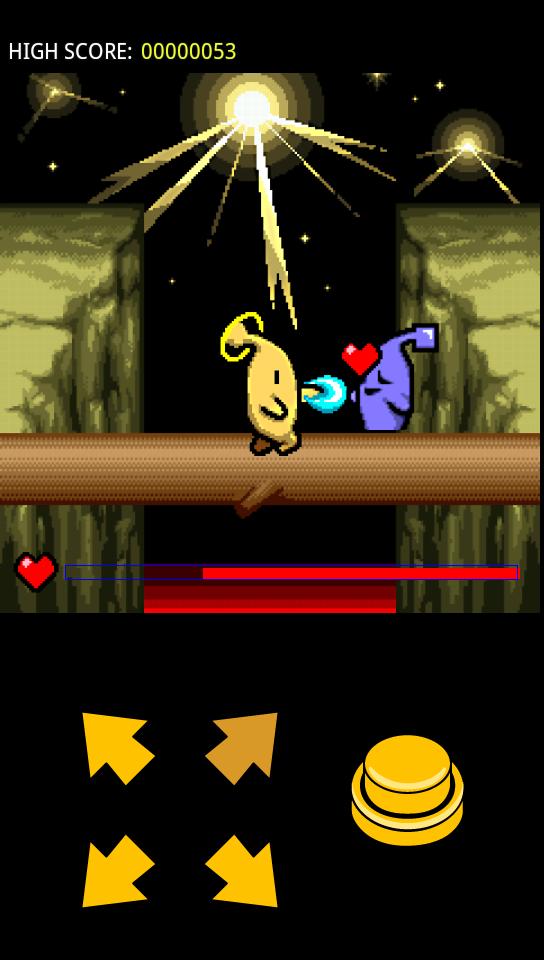 地獄運動会 androidアプリスクリーンショット2
