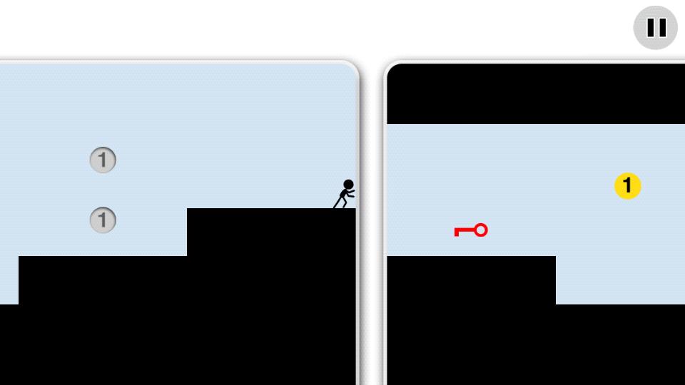 androidアプリ コンティニュイティー 2攻略スクリーンショット2