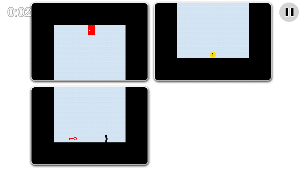 androidアプリ コンティニュイティー 2攻略スクリーンショット3