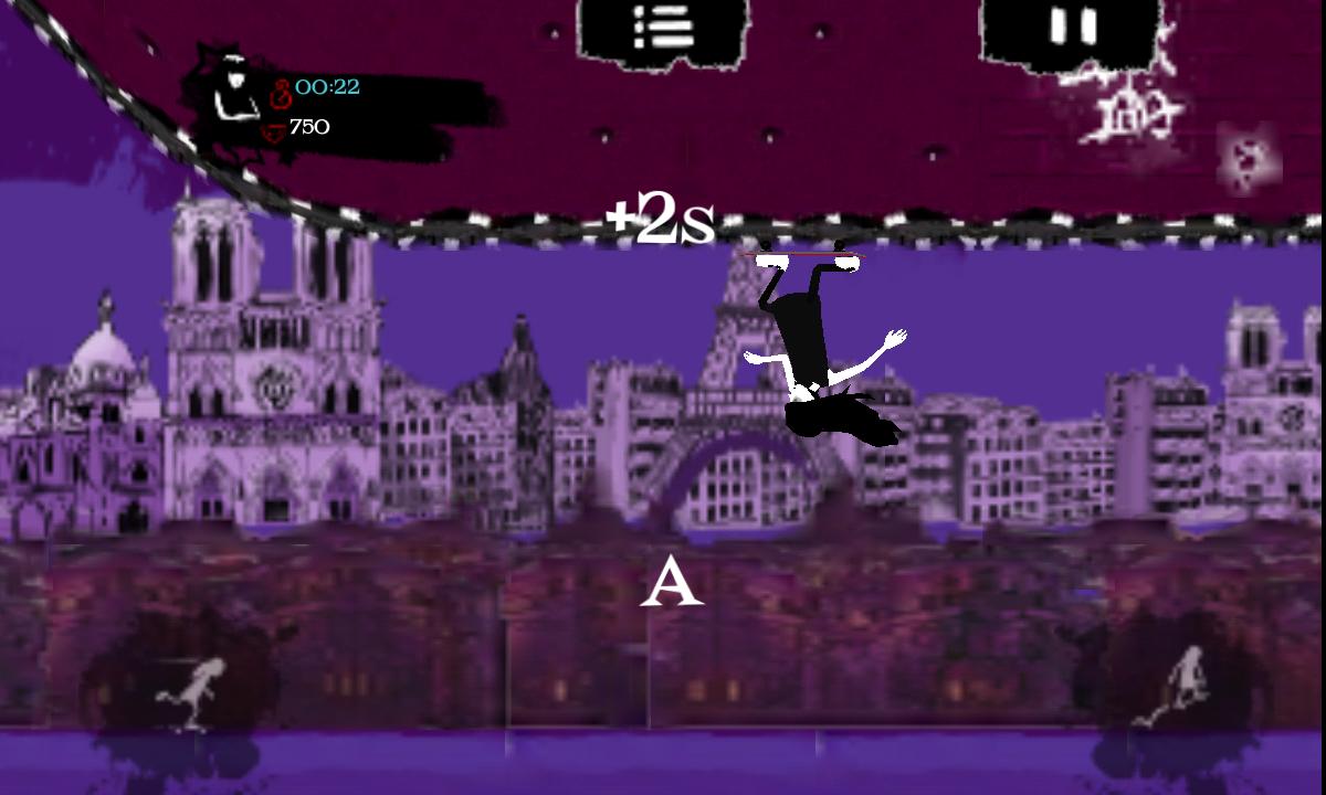 エミリー スケートストレンジ androidアプリスクリーンショット3
