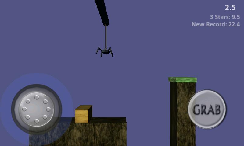 androidアプリ 建物のゲーム攻略スクリーンショット1