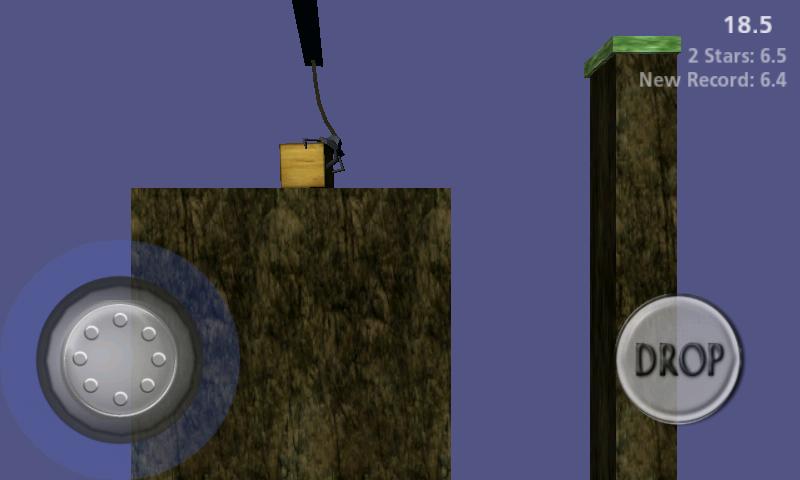 androidアプリ 建物のゲーム攻略スクリーンショット2