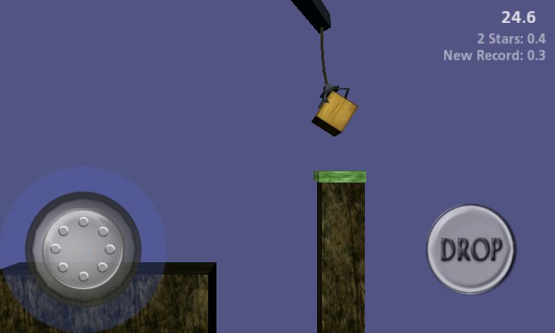 androidアプリ 建物のゲーム攻略スクリーンショット3