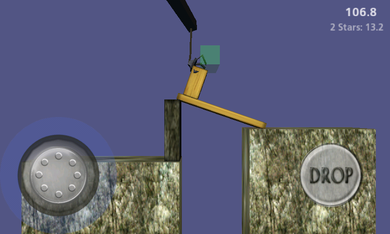 androidアプリ 建物のゲーム攻略スクリーンショット4