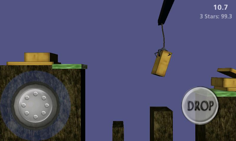建物のゲーム androidアプリスクリーンショット1