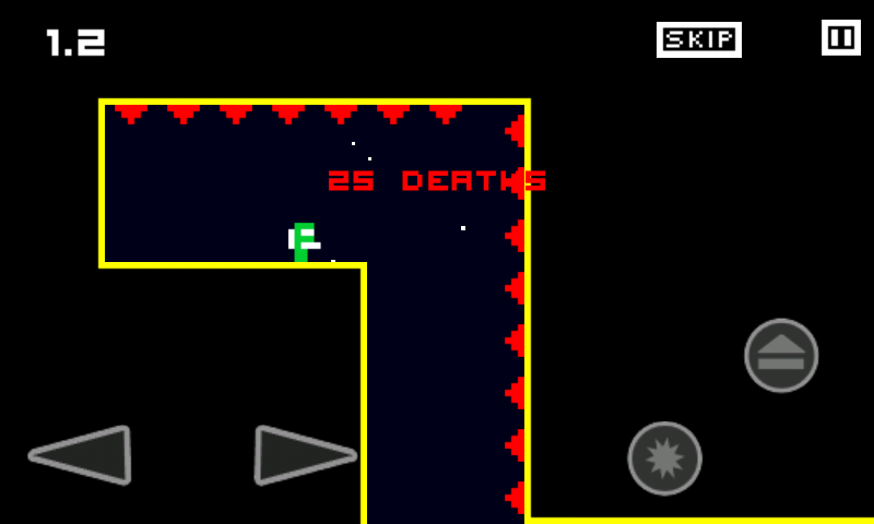 コマンダーピックスマン androidアプリスクリーンショット2