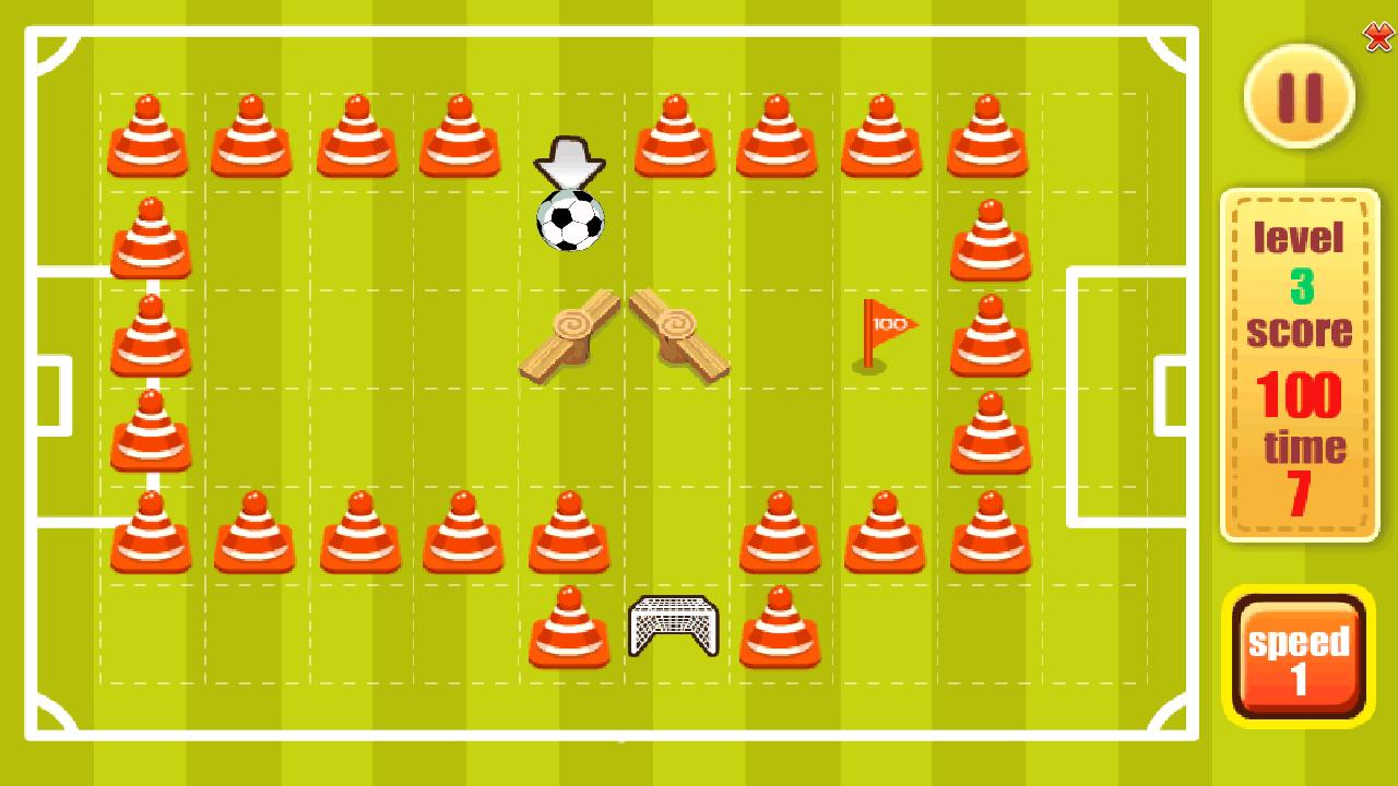 サッカー2012 androidアプリスクリーンショット1