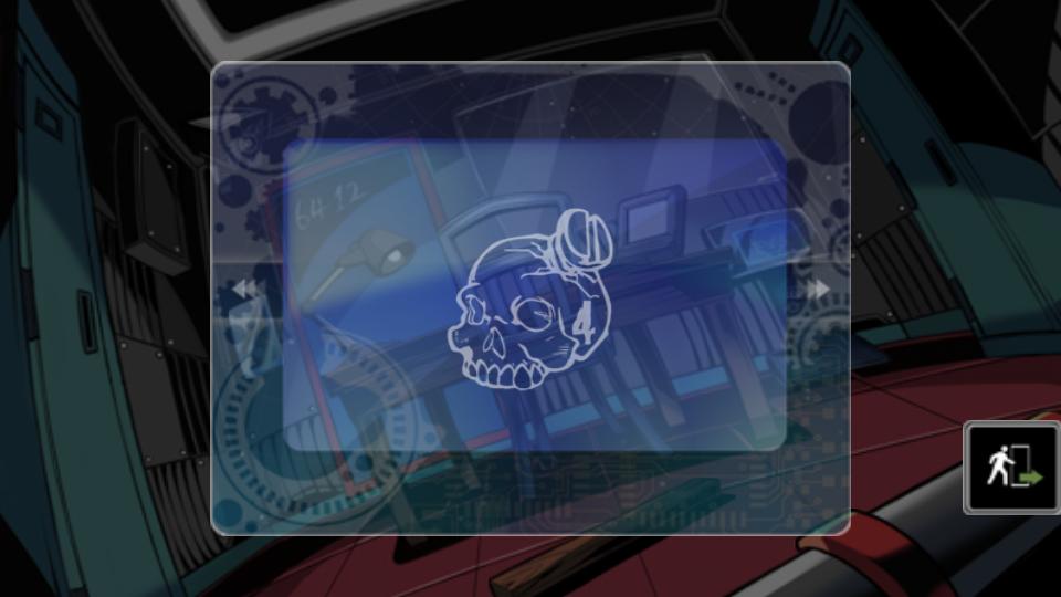 androidアプリ ルームブレイク:今すぐ脱出せよ!!!攻略スクリーンショット5