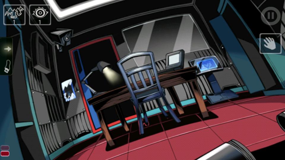 ルームブレイク:今すぐ脱出せよ!!! androidアプリスクリーンショット2