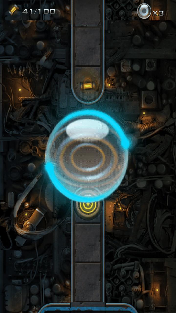 ダーク ネブラ - エピソード ワン androidアプリスクリーンショット1