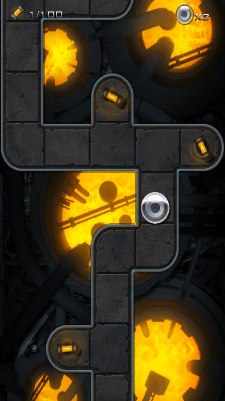 ダーク ネブラ - エピソード ワン androidアプリスクリーンショット2