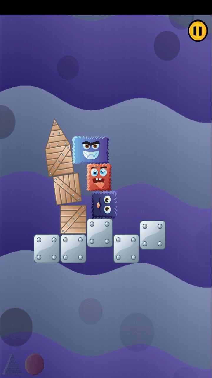 androidアプリ モンスタースタック 2攻略スクリーンショット5