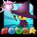 パテンガー:魔法の宝石