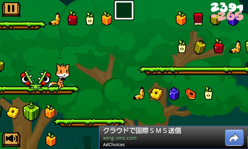 androidアプリ タッピー ラン – 最高の無料子供向けゲーム攻略スクリーンショット2