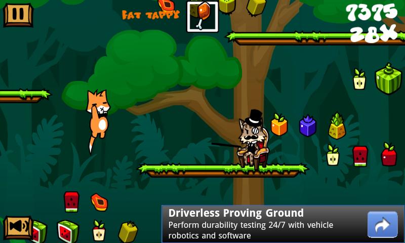 androidアプリ タッピー ラン – 最高の無料子供向けゲーム攻略スクリーンショット4