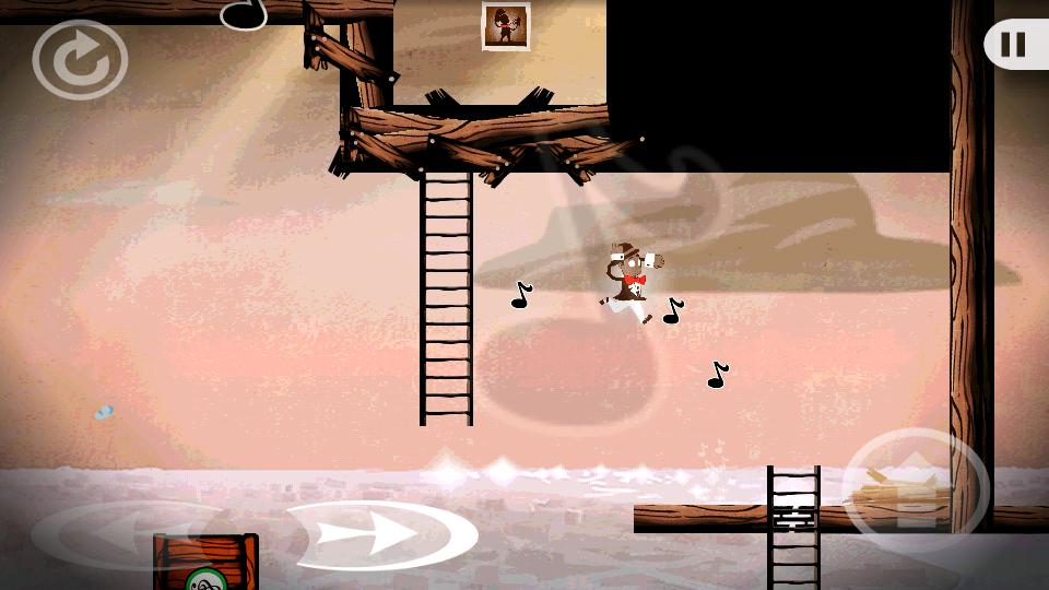 ジャズ :トランプズ ジャーニー androidアプリスクリーンショット1