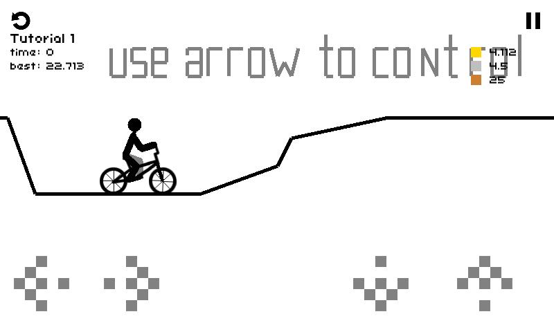 Draw Rider androidアプリスクリーンショット1