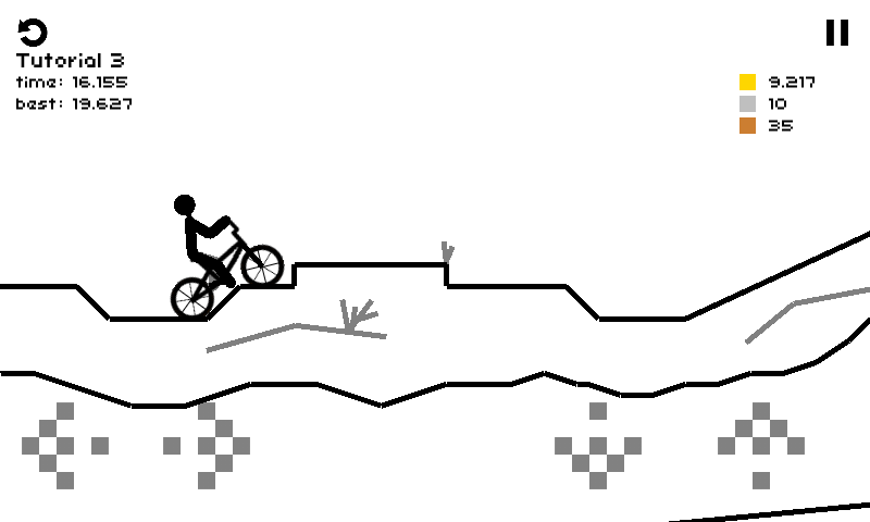 Draw Rider androidアプリスクリーンショット2