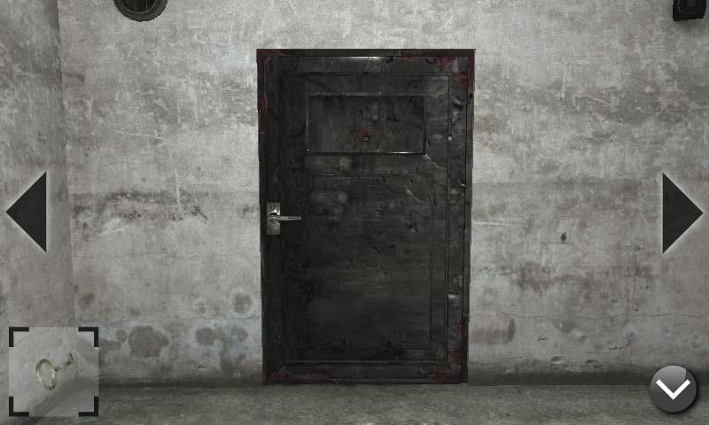 DIVIDED -監禁された部屋からの脱出- androidアプリスクリーンショット1