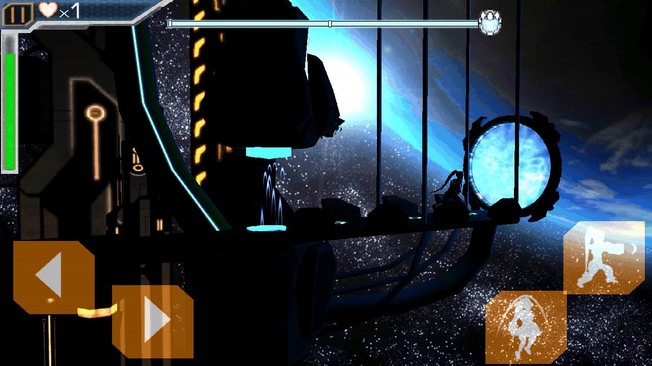 androidアプリ メガトロイド攻略スクリーンショット5
