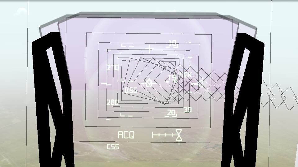 androidアプリ F-Sim スペースシャトル攻略スクリーンショット3
