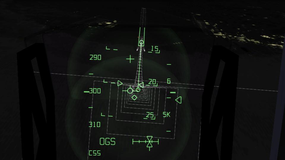 androidアプリ F-Sim スペースシャトル攻略スクリーンショット5