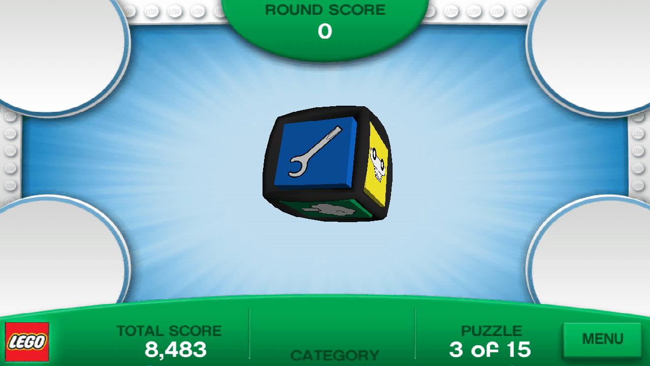 レゴ クレイショナリー androidアプリスクリーンショット2