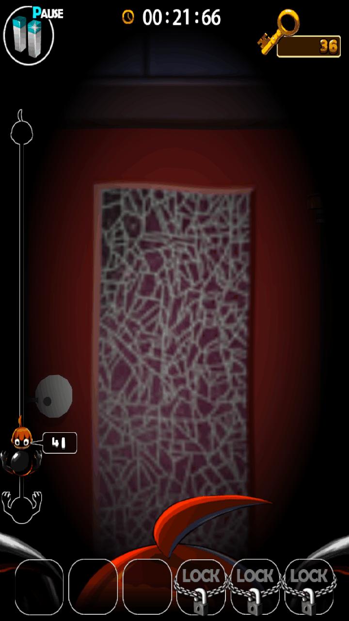 オープン ザ ドア androidアプリスクリーンショット2