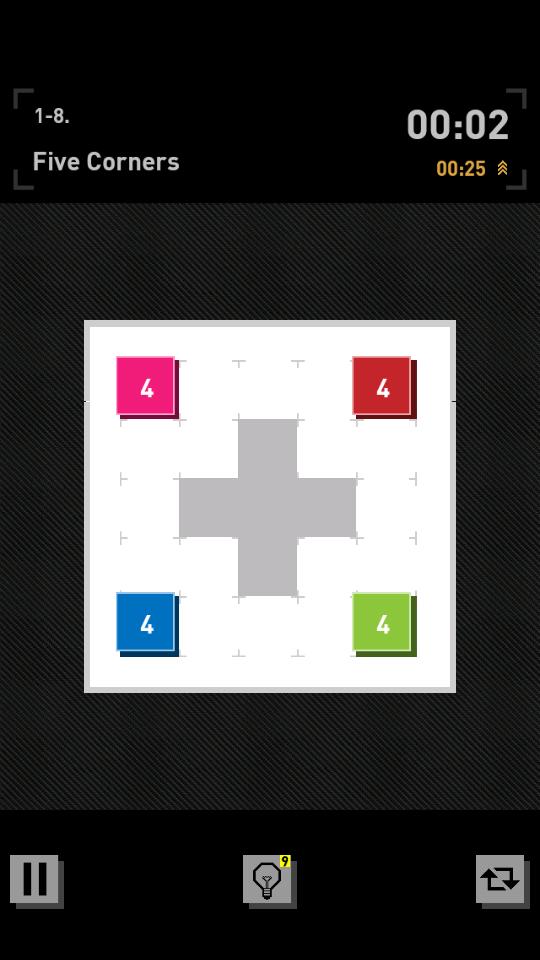 androidアプリ ヒューブリックス攻略スクリーンショット1