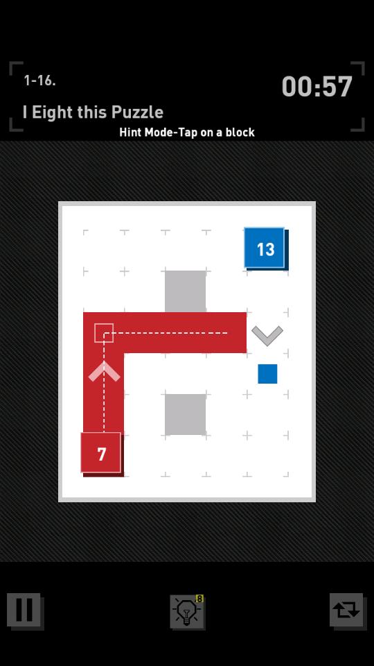 androidアプリ ヒューブリックス攻略スクリーンショット3