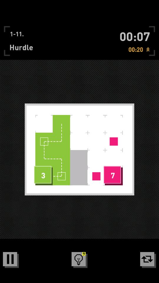 ヒューブリックス androidアプリスクリーンショット1