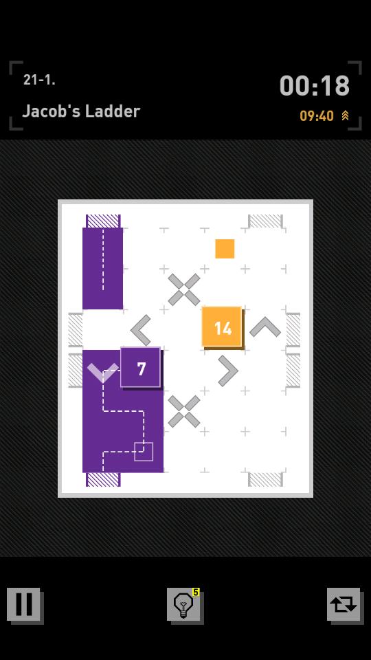 ヒューブリックス androidアプリスクリーンショット2