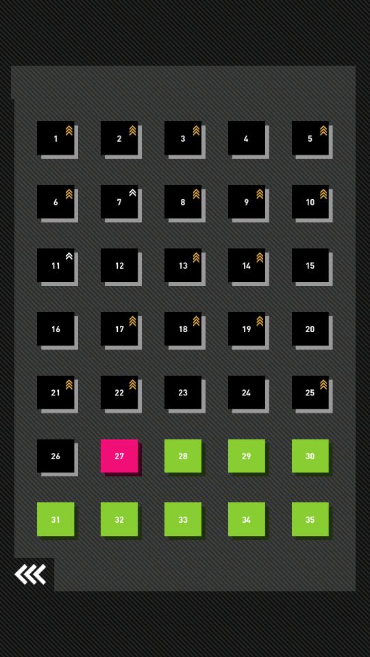ヒューブリックス androidアプリスクリーンショット3