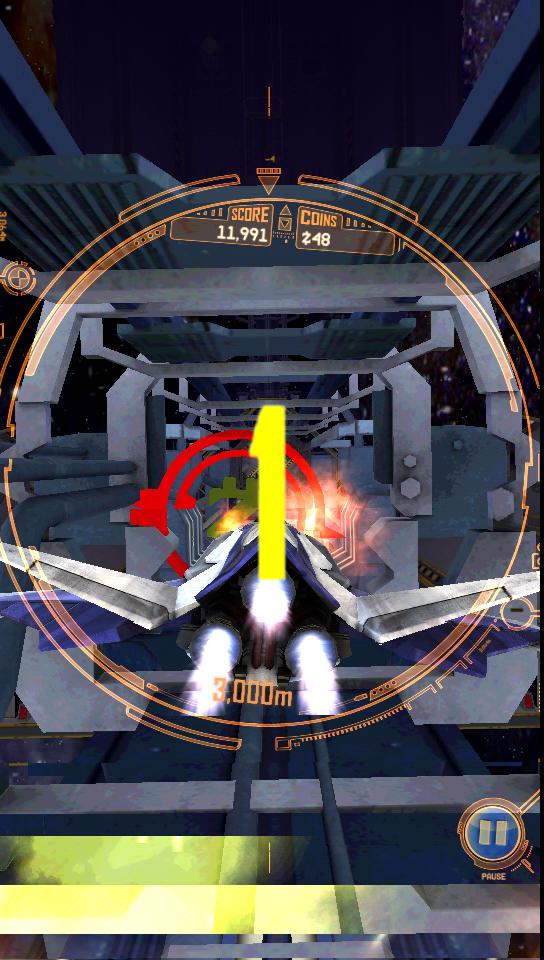 androidアプリ ザクソン エスケープ攻略スクリーンショット3