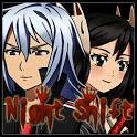 Night Shift ~ナイトシフト~