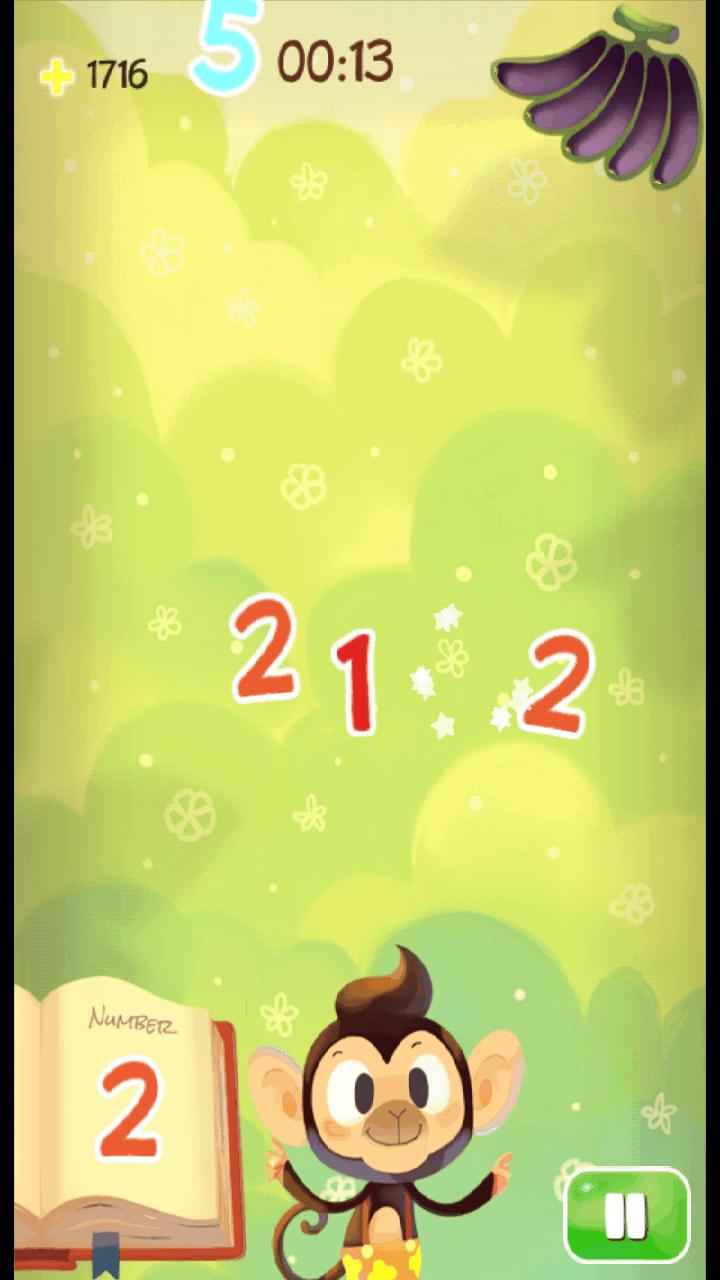 androidアプリ カウンタスティック攻略スクリーンショット1