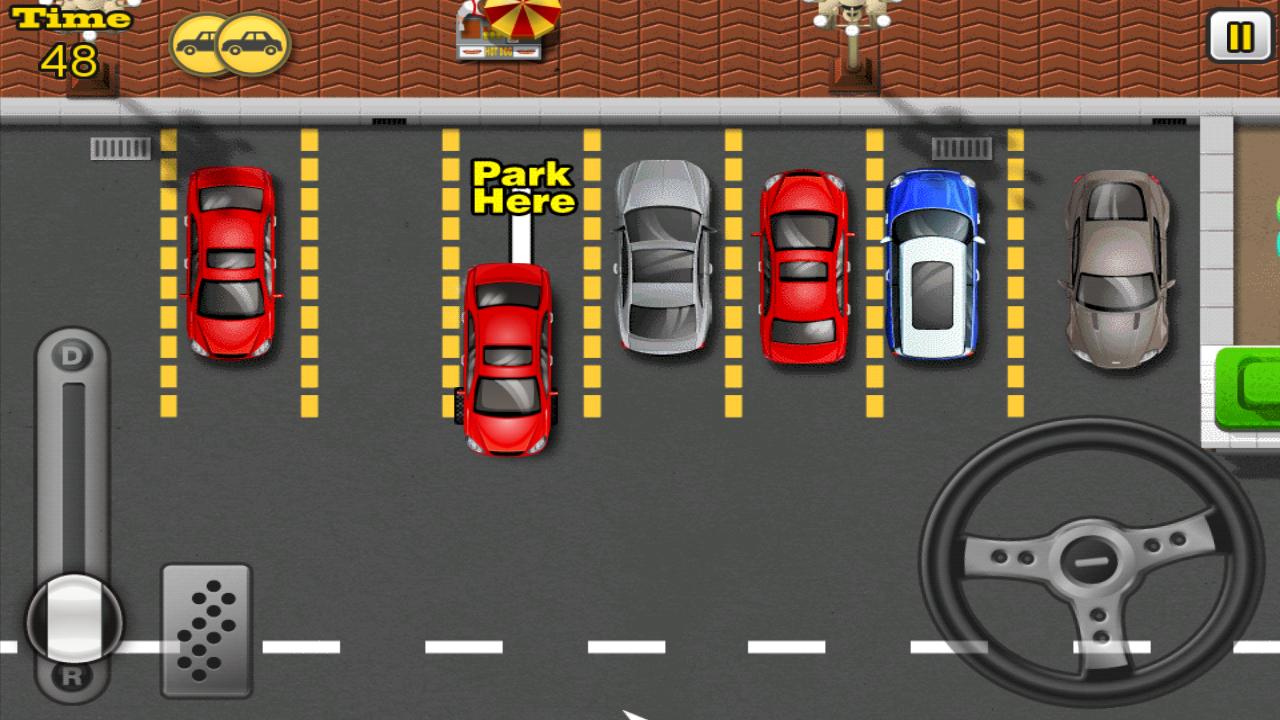 駐車の達人2 androidアプリスクリーンショット1