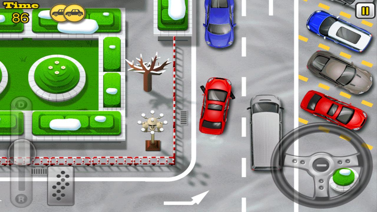 駐車の達人2 androidアプリスクリーンショット2