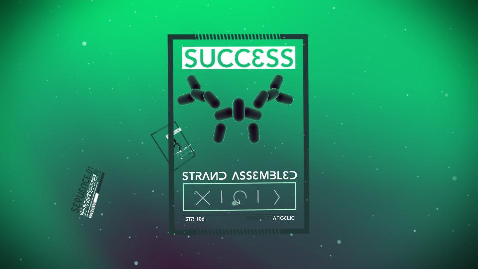 androidアプリ スプライス攻略スクリーンショット3
