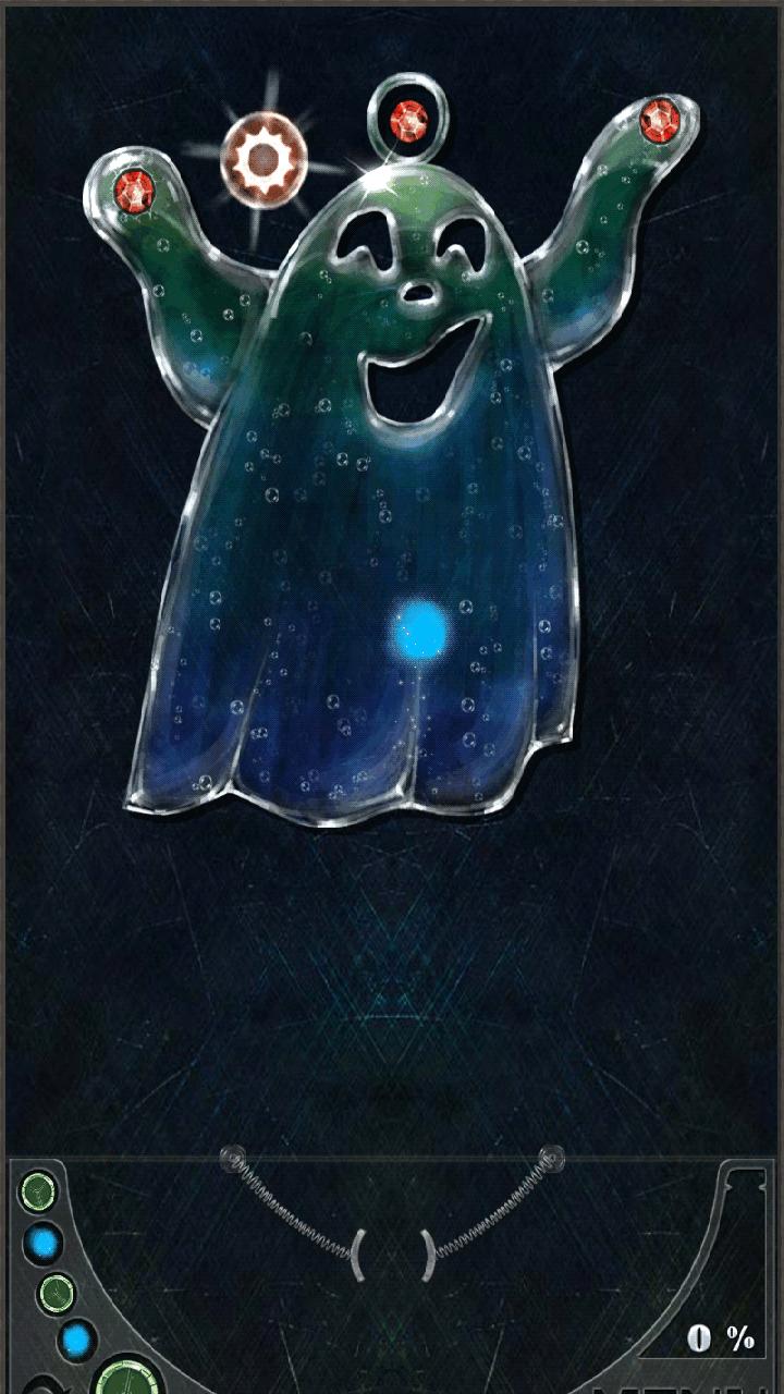androidアプリ アメイジングブレイカー攻略スクリーンショット4
