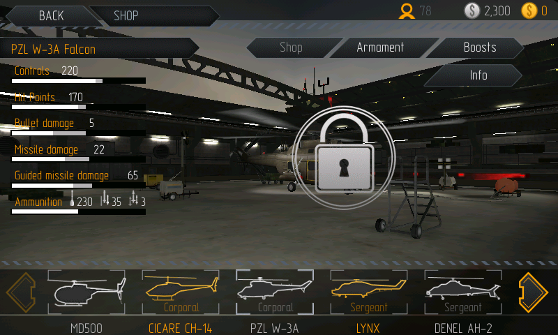 androidアプリ カオストーナメント攻略スクリーンショット5
