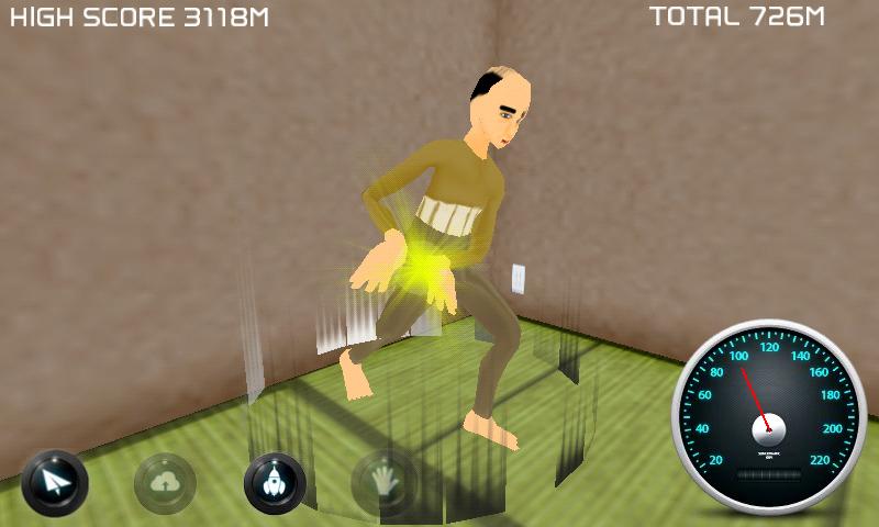 androidアプリ オヤジとちゃぶ台攻略スクリーンショット6